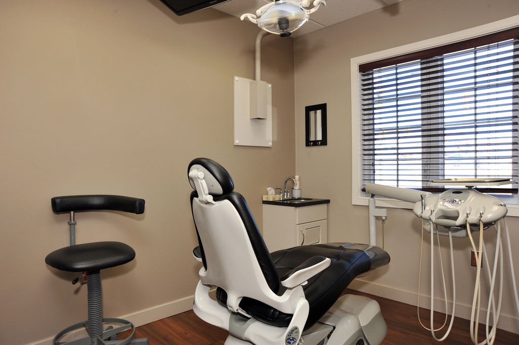 Dental Operatory Room